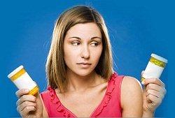 есть ли таблетки от паразитов и глистов