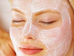 Самые эффективные маски от угрей в домашних